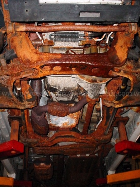 2 catalytic converters? ford explorer and ford ranger forums Catalytic Converter Diagram at crackthecode.co