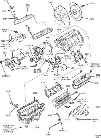 looking for explorer parts diagram ford explorer and ford ranger  : ford parts diagram - findchart.co