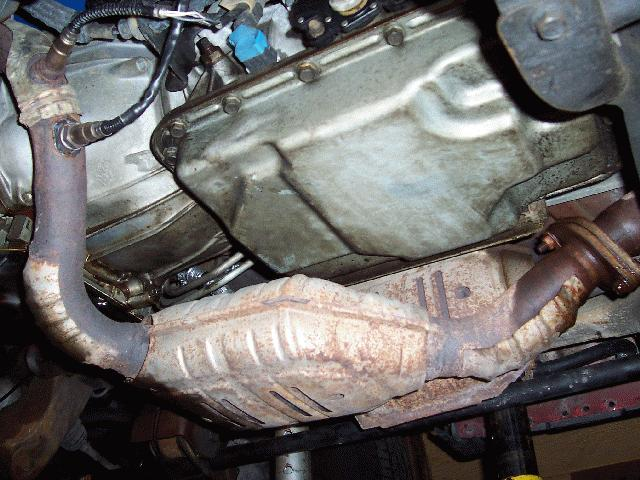 Check Engine Codes | Ford Explorer and Ford Ranger Forums ... on