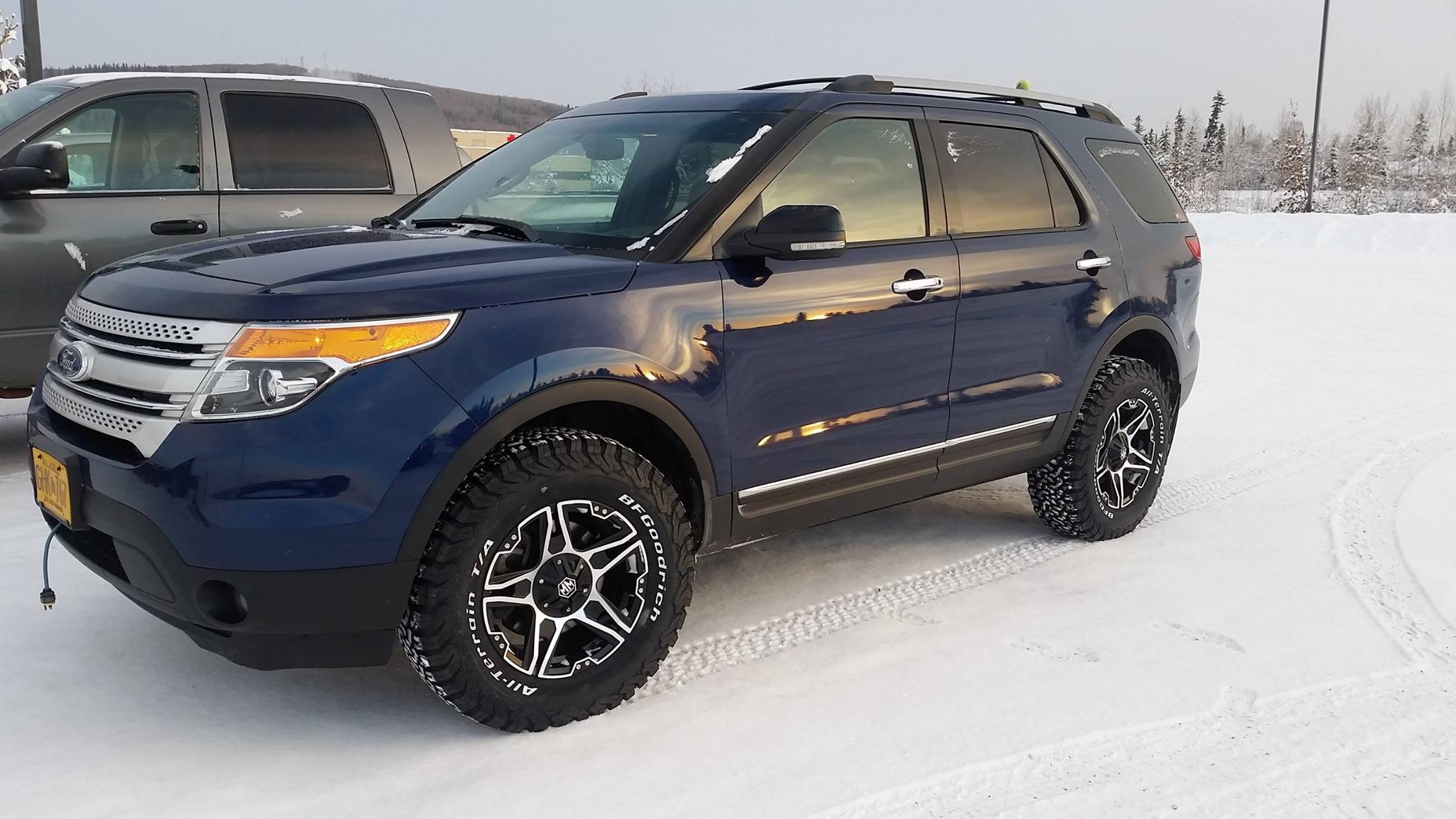 Ford Ranger Tuning >> Lift kits for 5th gen. Explorer | Page 13 | Ford Explorer and Ford Ranger Forums - Serious ...