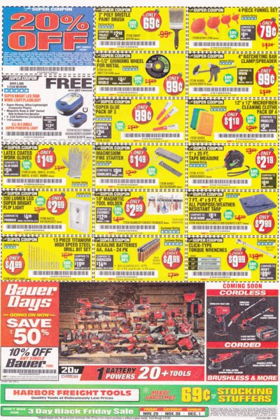Harbor Freight coupons which are good until 1-17-2020..jpg