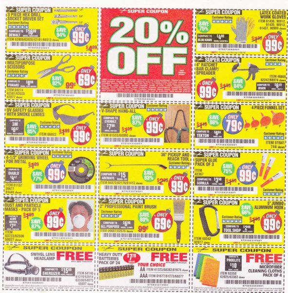 Harbor Freight coupons which are good until 3-18-2019..jpg