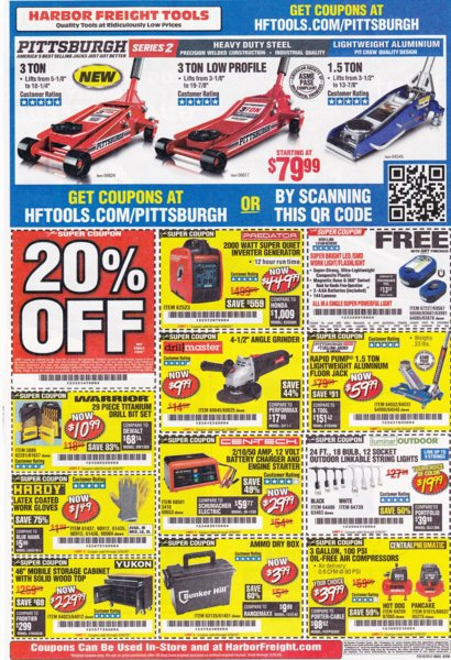 Harbor Freight coupons which are good until 3-26-2020..jpg