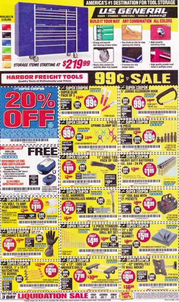 Harbor Freight coupons which are good until 3-5-2020..jpg
