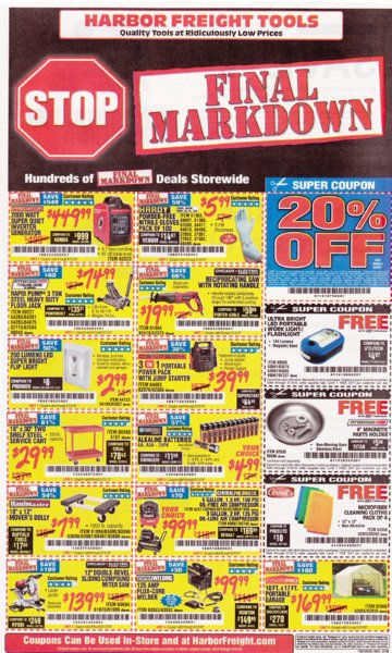 Harbor Freight coupons which are good until 5-13-2019..jpg