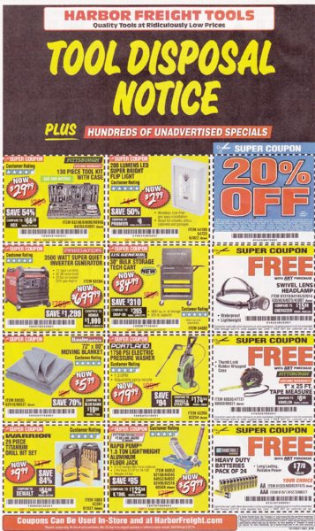 Harbor Freight coupons which are good until 5-27-2019..jpg