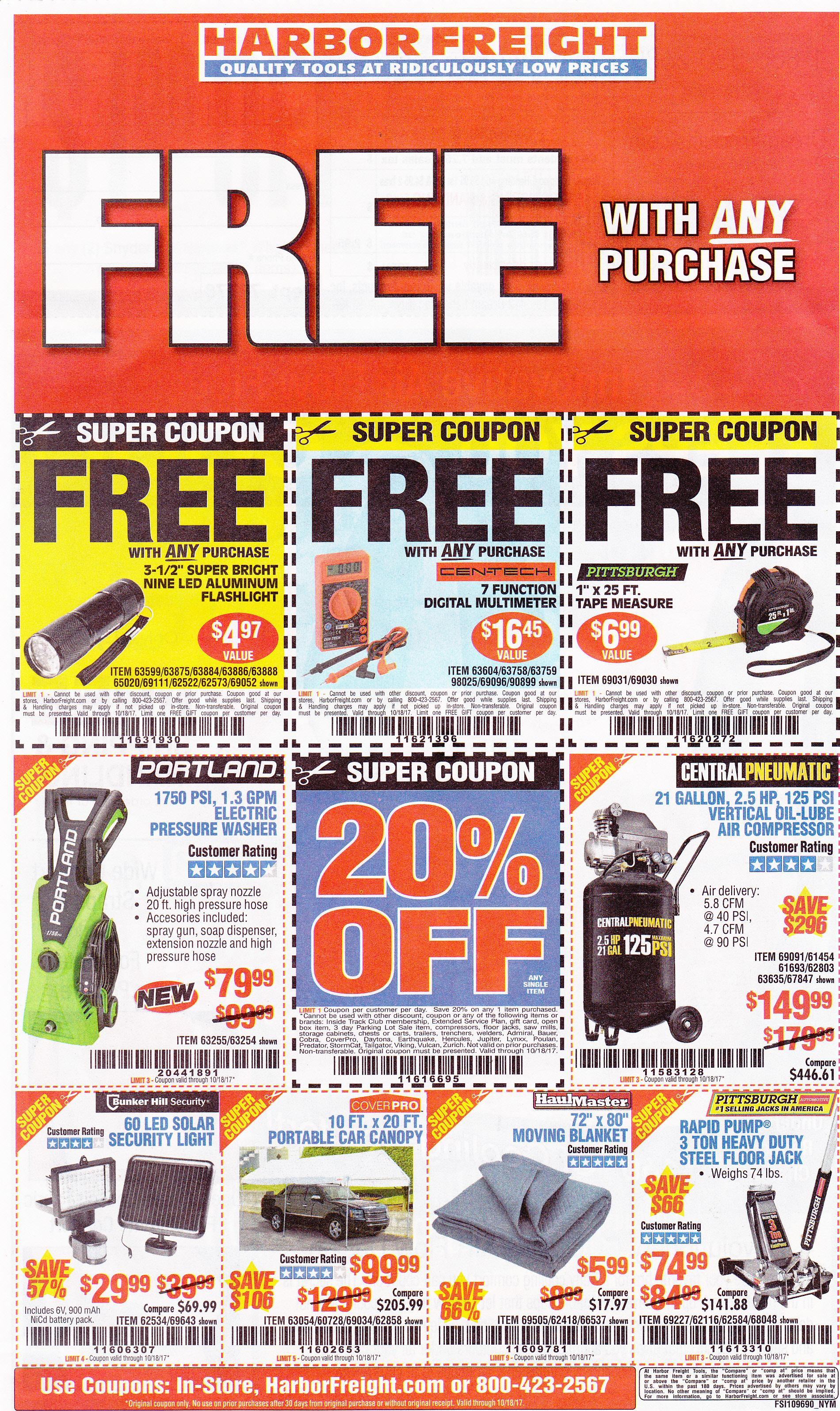 Harbor Freight coupons which expire on 10-18-2017. Page 1..jpg