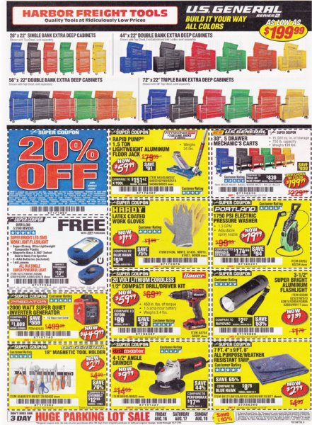 Harbor Freight coupons which expire on 12-11-2019..jpg