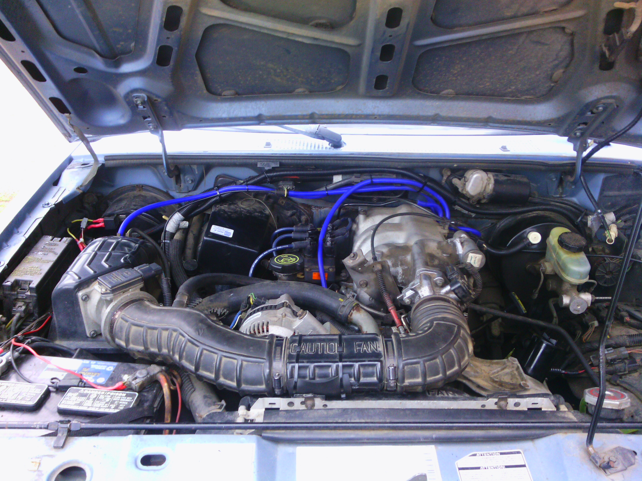 Vacuum line solution ford explorer and ford ranger forums img20140613173115g publicscrutiny Image collections