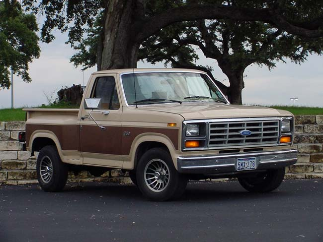 What Truck Has Perfect Styling In Your Opinion Trucks