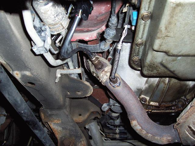 2007 ford explorer sport trac fuel filter location 2004
