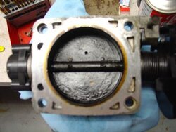 Is Your Throttle Body Clean Ford Explorer And Ford Ranger