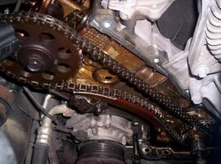 4 6L Explorer engine timing chain ooops! | Ford Explorer and