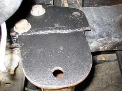 chad551's Rewelded Uhaul Hitch.jpg