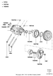 Compressor with a clutch assembly..jpg