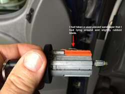 Drivers door, key chime doesn't work | Ford Explorer and