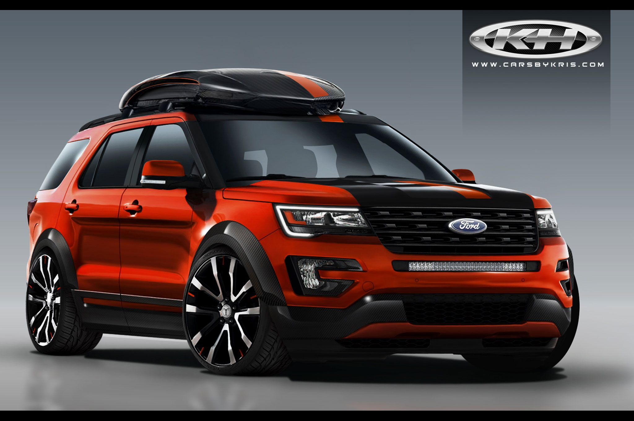 2016 ford explorer cars by kris
