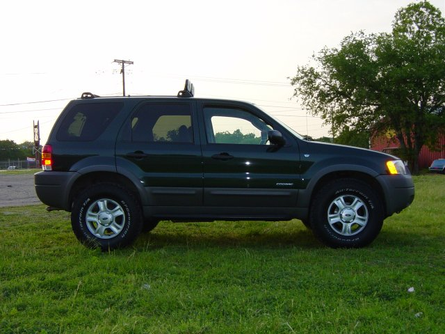 Pics Of G Friends Lifted Escape Ford Explorer And Ranger