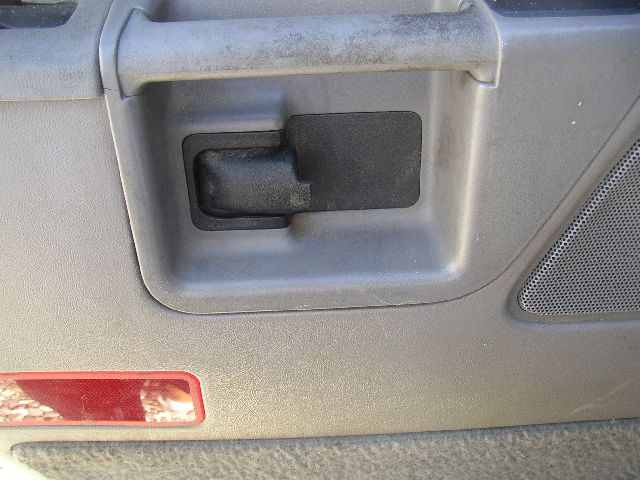 How To Replace Interior Door Handle Ford Explorer And Ford Ranger