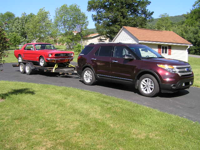 ford explorer towing capacity 2017. Cars Review. Best American Auto & Cars Review