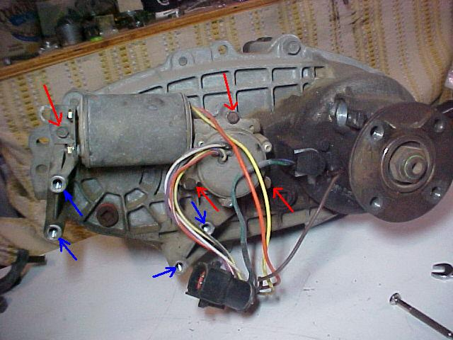 how to rebuild 4x4 shift motor ford explorer and ford ranger for those of us who don t have 300 just sitting around doing nothing you might be tempted to fix the motor yourself well good for you