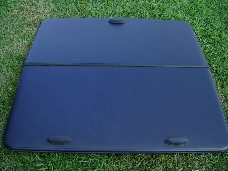Used Ford Explorers 01-05 Sport Trac Ford OEM tonneau cover like new - Ford Explorer and ...