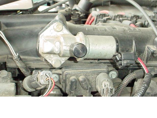 How to iac valve cleaning thread wpics ford explorer and img publicscrutiny Image collections