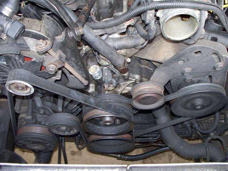 Geo Metro Starter Location likewise Watch as well Tuningsuv   displayimage8612145 also 321960935115 additionally Dodge Dakota 3 7 V6 Pcv Valve Location. on 96 ford 7 3 engine diagram
